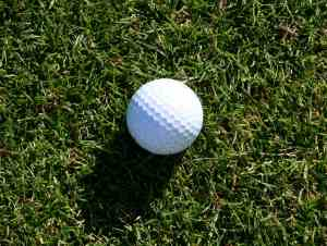 Golf Creates Frustrations.  But It Can Also Ease Them Between Agencies and Clients.