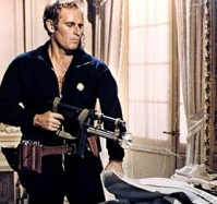 Charlton Heston, Pre-NRA