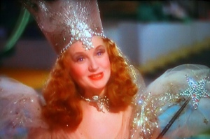 One Good Witch...