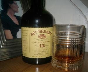 To Ireland's Finest, With Ireland's Finest...