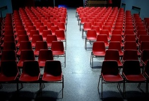 Today's Audience Is Far From Captive