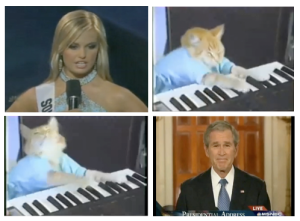 Play Them Off, Keyboard Cat