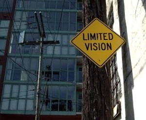 limited-vision